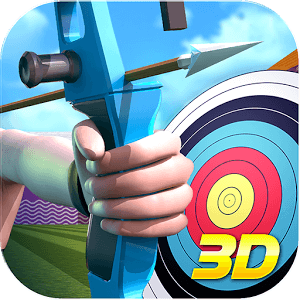 دانلود Archery World Champion 3D 1.4.11 بازی تیراندازی با کمان اندروید