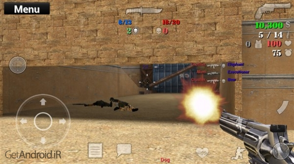دانلود Special Forces Group 2 v2.6 بازی اکشن گروه نیروهای ویژه 2 اندروید