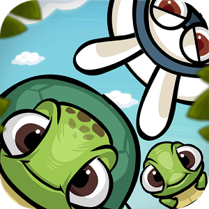 Roll Turtle icon