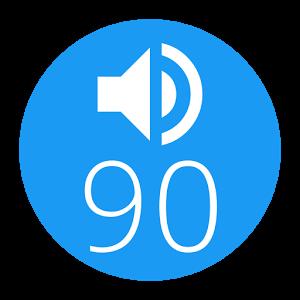 دانلود 90s Music Radio Pro 4.6 رادیوی پخش آهنگ های دهه 90 اندروید