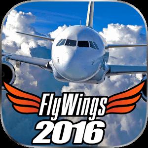 دانلود Flight Simulator X 2016 Air HD 1.4.0 بازی شبیه ساز پرواز اندروید