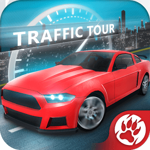 Traffic Tour icon