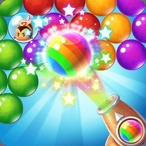 دانلود Buggle 2 – Bubble Shooter 1.4.2 بازی پازلی بدون نیاز به اینترنت اندروید