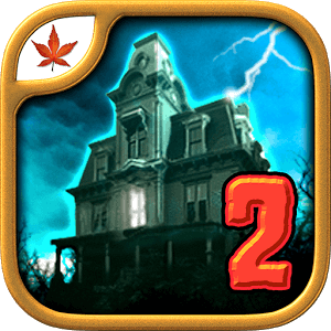 Return to Grisly Manor icon