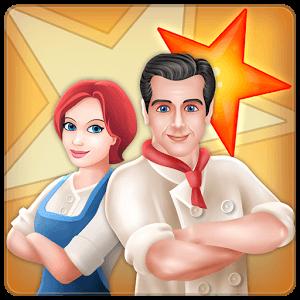 دانلود Star Chef 2.16 بازی آشپزی و مدیریت رستوران اندروید