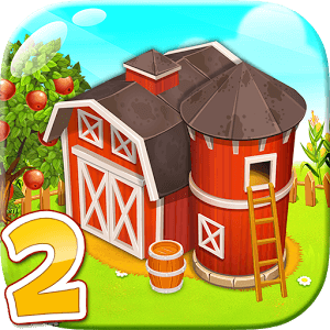Farm Town: Cartoon Story icon