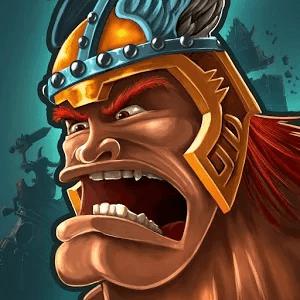 دانلود Vikings Gone Wild 4.3 بازی وایکینگ های وحشی اندروید