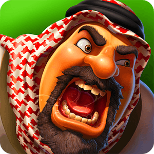 Tribal Rivals icon