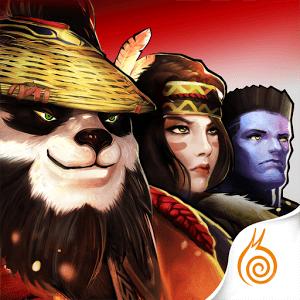 دانلود Taichi Panda: Heroes 2.5 بازی نقش آفرینی پاندا تایچی : قهرمانان اندروید