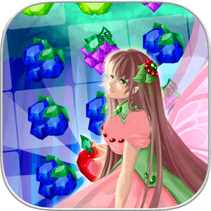 Fairy Dream World: Jewel Fruit