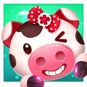 Piggy Boom-enjoy VIP benefit icon