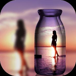 دانلود پیپ کمرا PIP Camera - Photo Effect 4.7.7 - برنامه ساخت تصاویر زیبا برای اندروید