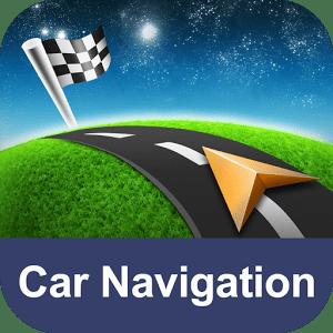 دانلود Sygic Car Navigation Premium 15.6.0 برنامه مسیریابی خودرو سایجیک اندروید