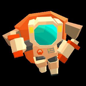دانلود Mars: Mars v12 بازی اکشن مریخ اندروید