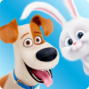 Secret Life of Pets Unleashed™ icon