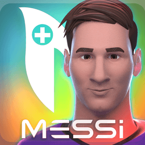 Messi Runner icon
