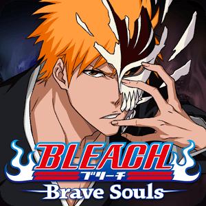 دانلود Bleach Brave Souls v11.0.3 بازی اکشن ارواح شجاع اندروید+مود