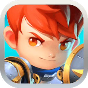 Rune Warriors: Age of Heroes