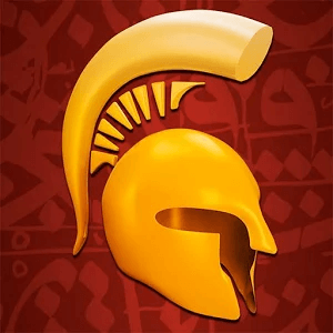 Warrior Competition icon
