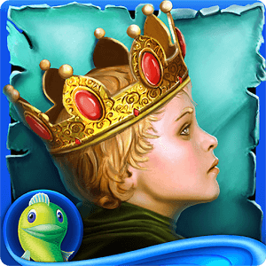Forgotten Books: Crown (Full) icon