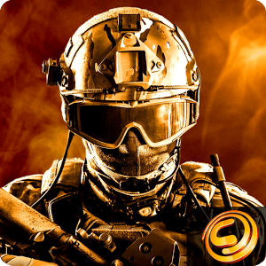 Battlefield Combat Black Ops 2 icon