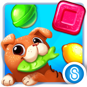 Candy Mania: Sea Monsters icon