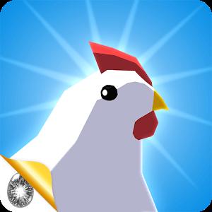 دانلود Egg, Inc. 1.5.7 بازی شبیه سازی مرغداری اندروید