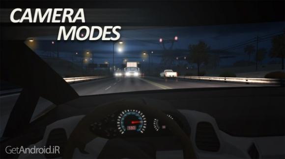 دانلود ترافیک تور Traffic Tour 1.1.12 بازی رانندگی با ماشین اندروید