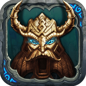 Rage of Odin icon