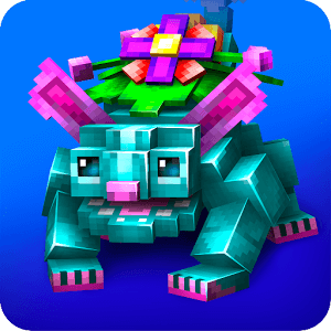 Pixelmon GO - catch them all! icon