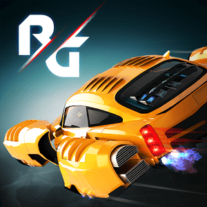 Rival Gears اندروید APK