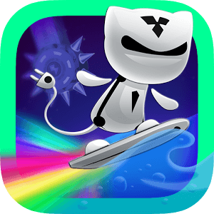 Pet Bots: Endless Runner Game اندروید APK
