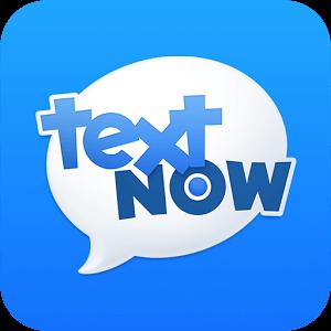 دانلود TextNow – free text + calls PREMIUM v4.40.0 نرم افزارتماس صوتی و تصویری رایگان اندروید