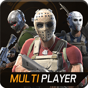MaskGun ® - multiplayer FPS icon