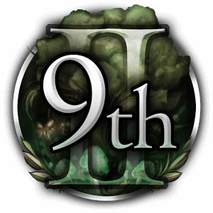 9th Dawn II 2 RPG icon
