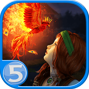 Darkness and Flame (Full) icon