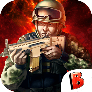 Bullet Force (Unreleased) icon