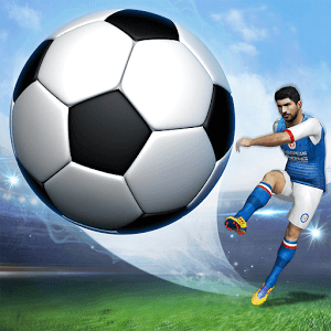 Soccer Shootout اندروید APK