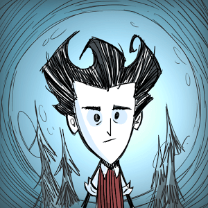 Don't Starve: Pocket Edition (Unreleased) icon