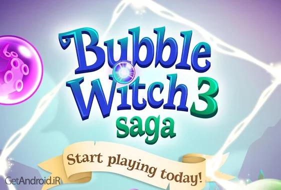 دانلود بازی حباب جادوگر ۳ اندروید