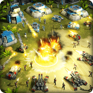 Art Of War 3: Modern PvP RTS icon