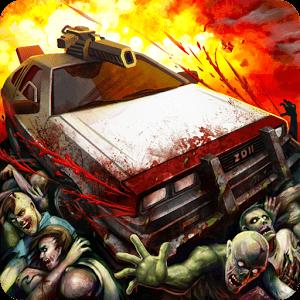 دانلود Zombie Derby 2 v1.0.3 بازی زامبی دربی 2 اندروید