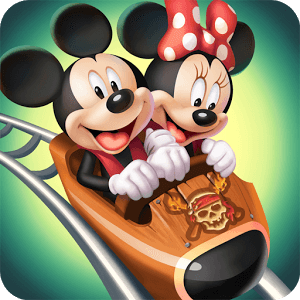 Disney Magic Kingdoms اندروید APK