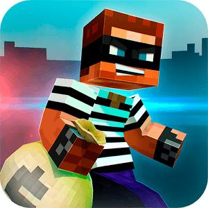 دانلود Robber Race Escape 3.4.0 بازی مسابقه ای فرار دزد اندروید