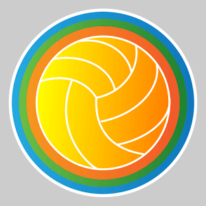 Beach Volleyball 2016 icon
