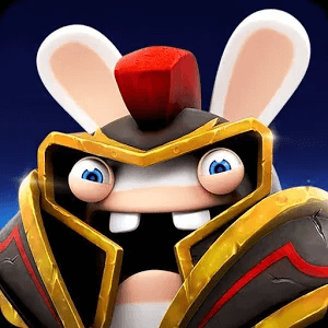 Rabbids Heroes icon