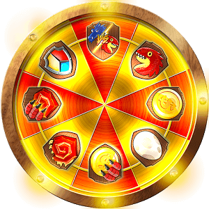 Treasure Master icon