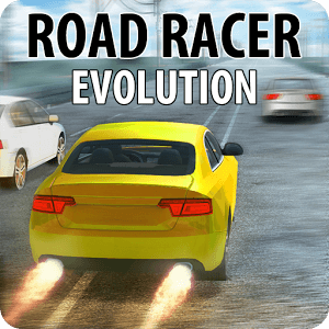 Road Racer: Evolution icon