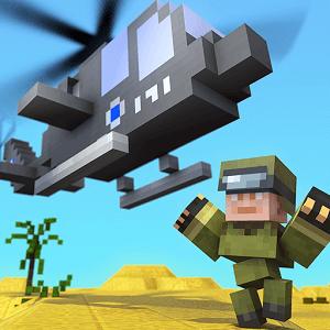 دانلود Dustoff Heli Rescue 2 v1.5.1 بازی نجات هلیکوپتری 2 اندروید