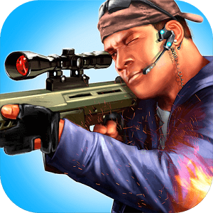 Sniper 3D Silent Assassin Fury icon